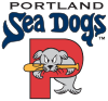Portland Sea Dog Logo