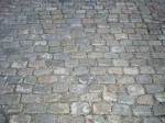 Cobblestones of Moulton St.